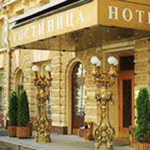 Гостиницы Салехарда