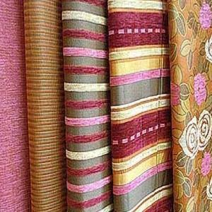 Магазины ткани Салехарда