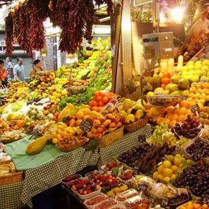 Рынки Салехарда