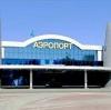 Аэропорты в Салехарде