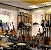 Музыкальные магазины в Салехарде