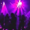 Ночные клубы в Салехарде