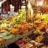 Рынки в Салехарде