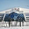 Спортивные комплексы в Салехарде