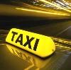 Такси в Салехарде