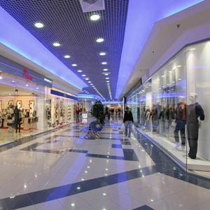 Торговые центры Салехарда